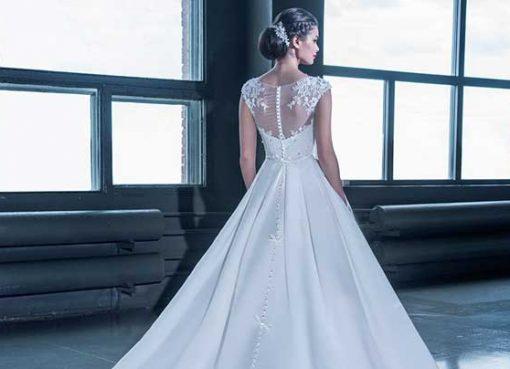 Свадебные платья в ЦУМ. Где купить? Отзывы